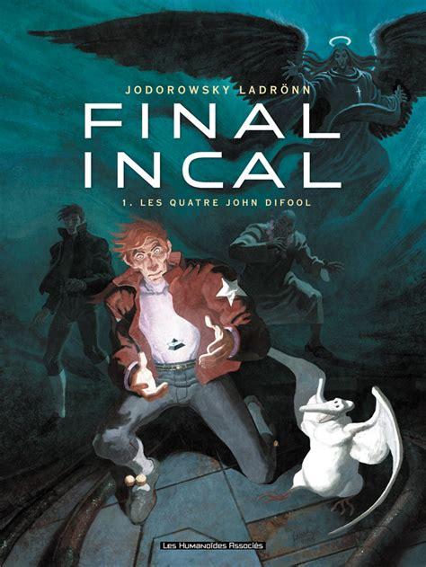 final incal final incal