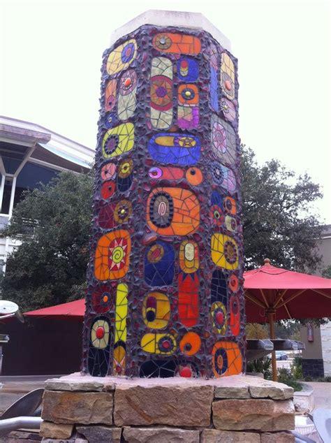 Mini Mosaik 679 by 679 Best Artful Garden Images On Garden Ideas