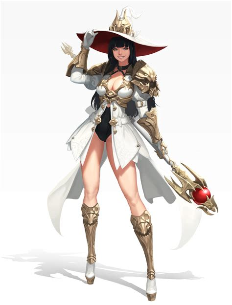 Cha Cha Gil Top top 17 digital by daeho cha artbrew