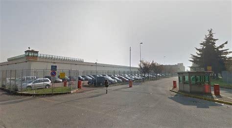 casa circondariale monza dalla brianza screening al carcere di monza bene