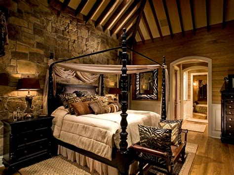 rustic decorating ideas rustic bedroom decorating ideas a guide to inspire and