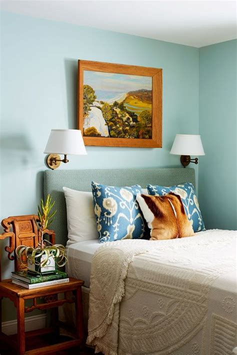bedroom colors  relaxing paint color ideas