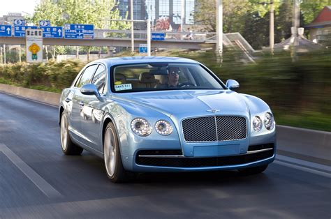 bentley flying spur 2014 buying frame
