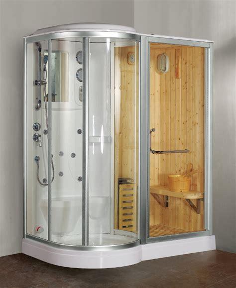box doccia con bagno turco prezzi centro benessere finska con idromassaggio sauna e bagno turco