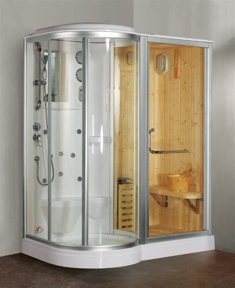 doccia sauna saune e benessere