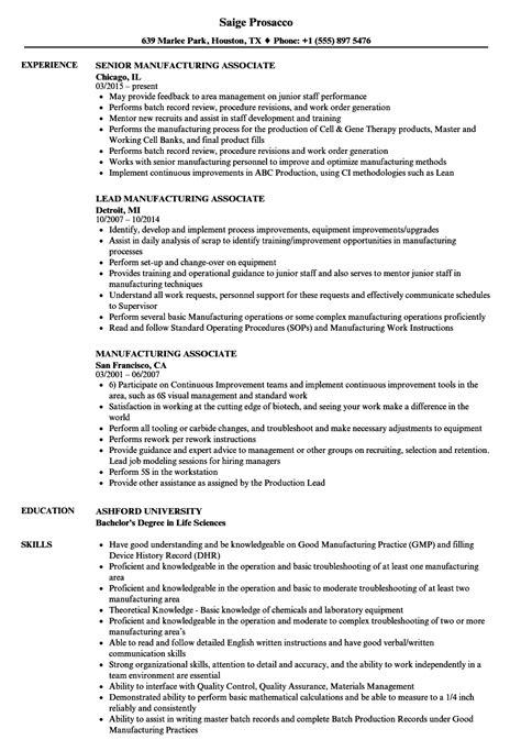 Gluer Operator Cover Letter by Folder Gluer Operator Sle Resume Delivery Sle Resume