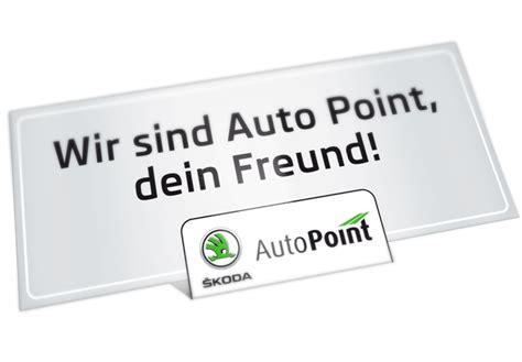 Auto Point Chemnitz by Auto Point Gmbh Stollberg Skoda