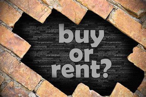 is it better to rent or buy a house is it better to rent or buy right now in calgary