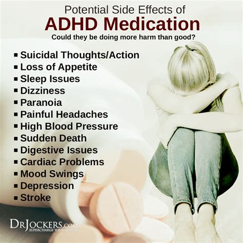 Adhd Medication For 4 Year - 12 strategies to beat adhd naturally drjockers