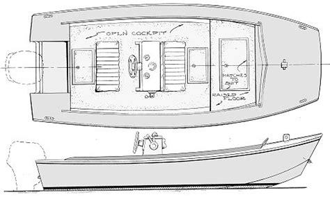 flat bottom boat porpoising carolina skiff mod s glen l