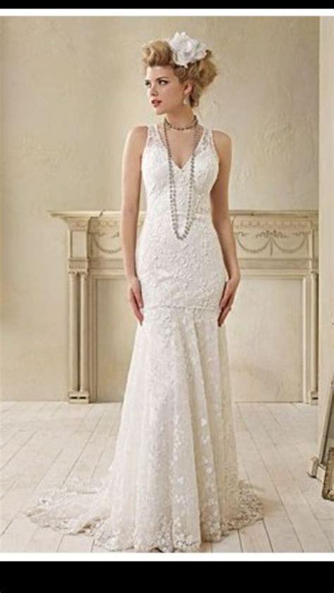 1920's Style Wedding Dresses 1920s Style Wedding Dress