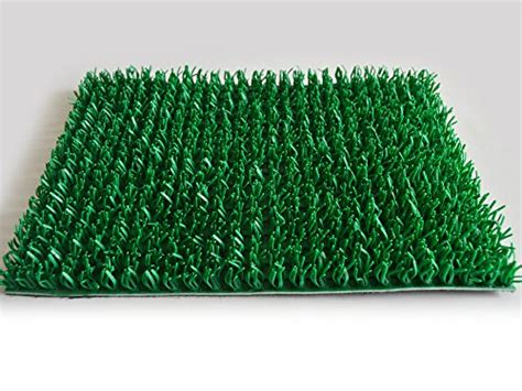synturfmats high traffic synthetic turf front door mat or