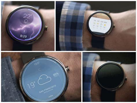 android wear smart aggiorna android wear inizia la guerra degli smartwatch iphone italia
