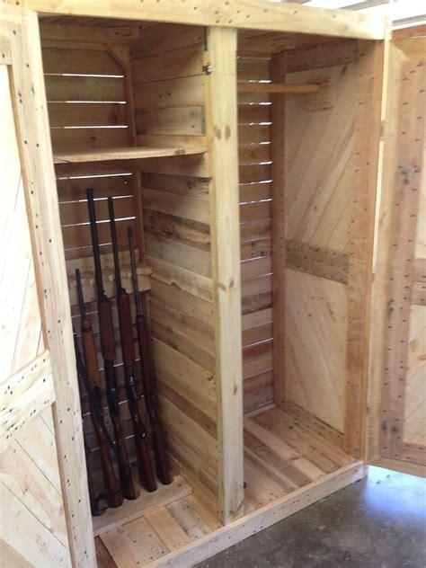 pallet wood gun cabinet plans pallet wood gun cabinet plans 28 images repurposed