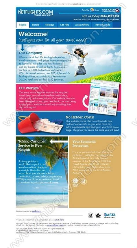 pin by b2b lead agency on email design travel tourism
