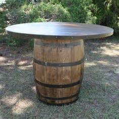 Wine Barrel Patio Table 1000 Images About Wine Furniture On Pinterest Wine Barrels Wine Barrel Table And Wine Barrel