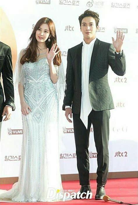 Wgm Yongseo Yonghwa Seohyun yongseo reunited yonghwa cnblue seohyun snsd k