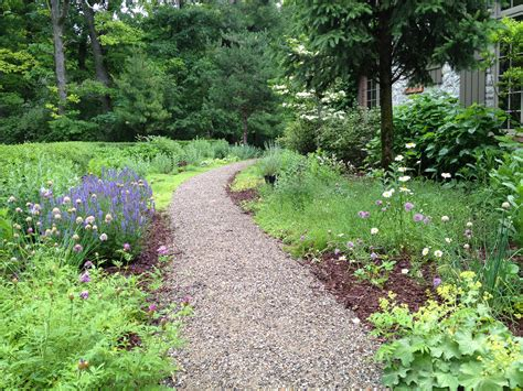 Backyard Path by The Garden Path Jpg Dirt Simple