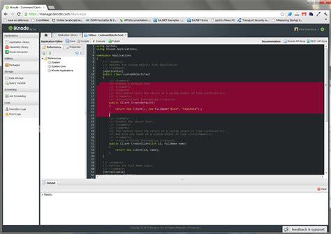 editor themes new code editor theme iknode