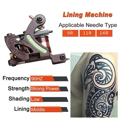 dragonhawk tattoo kit dragonhawk machine kit bloodline inks 510