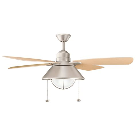 ceiling lights design great decor nickel ceiling fan with