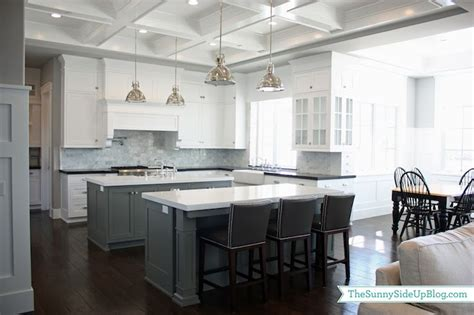 double kitchen islands transitional kitchen studio m double kitchen islands transitional kitchen studio m