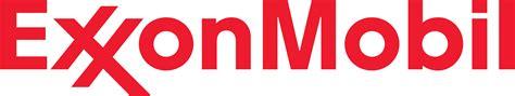 exxon and mobile exxonmobil logos