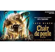 Avis Film Chair De Poule Au Cin&233ma Le 10