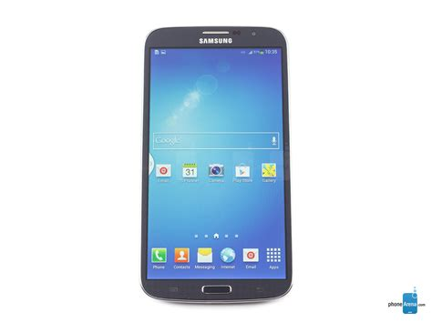 6 Samsung Phone by Samsung Galaxy Mega 6 3 Specs