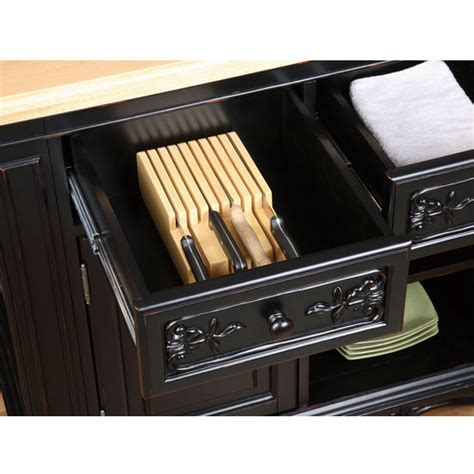 pennfield kitchen island powell pennfield butcher block kitchen island