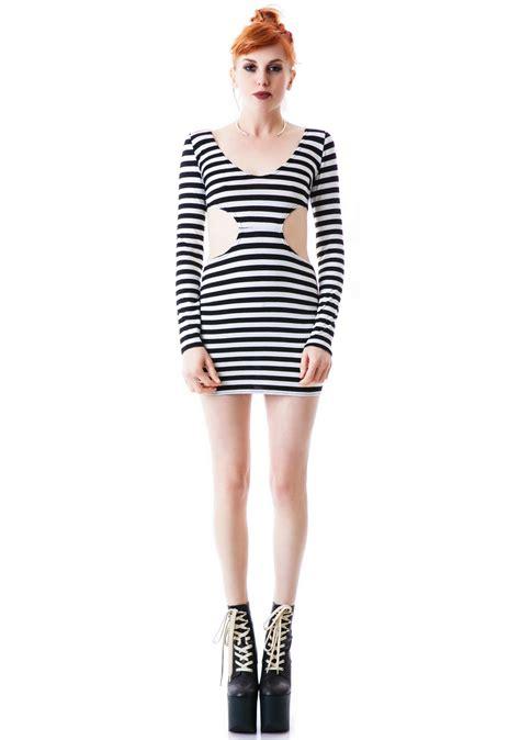 Dress Kp Stripe Black White 081265 our prince of peace black and white stripes sabbath dress