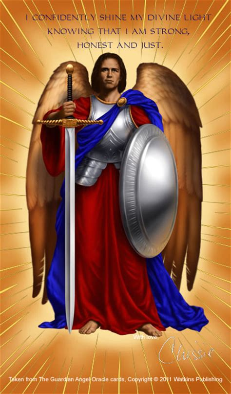 michael s sword you with archangel michael books turn to archangel michael chrissie astell