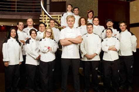 Jason Santos Hell S Kitchen by Hell S Kitchen Contestants Where Are They Now Reality