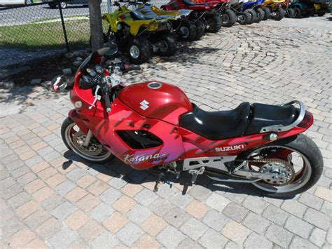 1992 Suzuki Katana 1992 Suzuki Katana 600 600 Sportbike For Sale On 2040 Motos