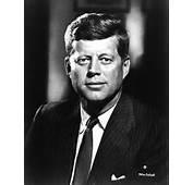 JFK Official Portrait  John F Kennedy Presidential Library &amp Museum