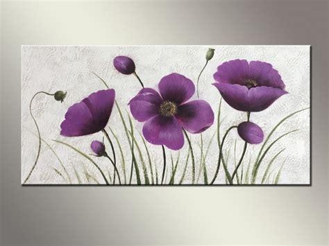 easy flower paintings  frame  painting