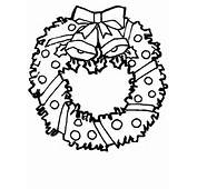 Christmas Crafts  Coloring Book Pages