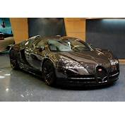 Bugatti Veyron Tuning  Autosmr