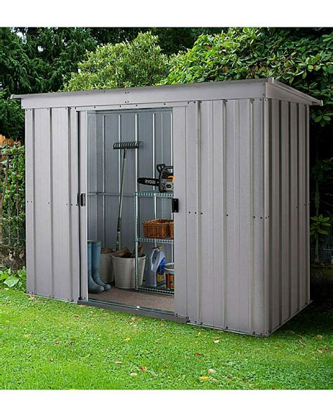 Yard Master Shed by Yardmaster Metal Shed Price Comparison Results