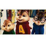 Alvin And The Chipmunks Squeakquel 2009