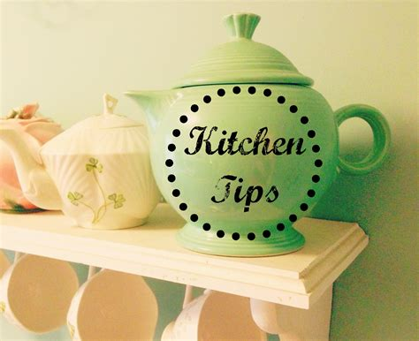 kitchen tips kitchen tips upcycling glass jars the fiery redhead blog