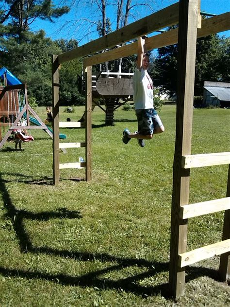 backyard playsets with monkey bars 17 best images about outdoor fun on pinterest kids cars