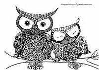 Click On The Image Above For Jpeg Or Here Pdf Owl