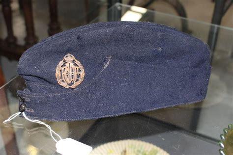 royal australian air force baseball caps caps royal australian air force 1943 cap with badge