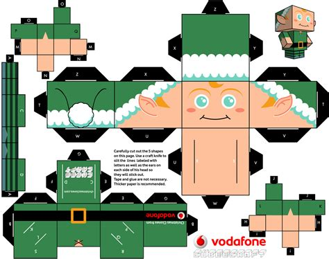 Papercraft Blogs - 1000 images about paper toys on paper toys