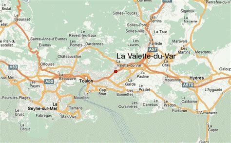 Guide Urbain de La Valette du Var