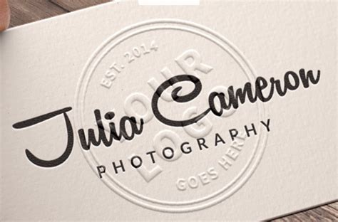 Photoshop Card Emboss Template by Embossed Free Business Card Mockup Template Psd