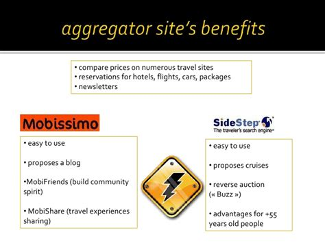 blog aggregator sites aggregator travel sites