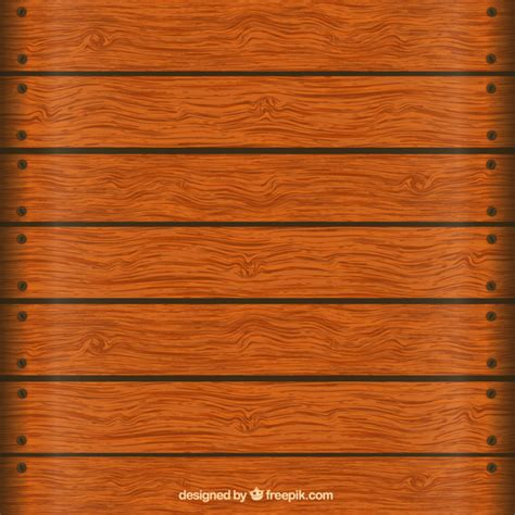 Wood Panel Curtains Wood Panels Background Vector Free