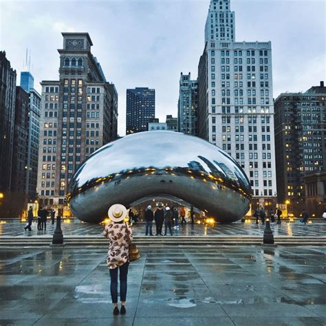 5x5 chicago travel pinterest travel travel